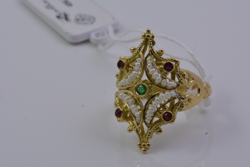 ring-romeo-with-pearls-au3604