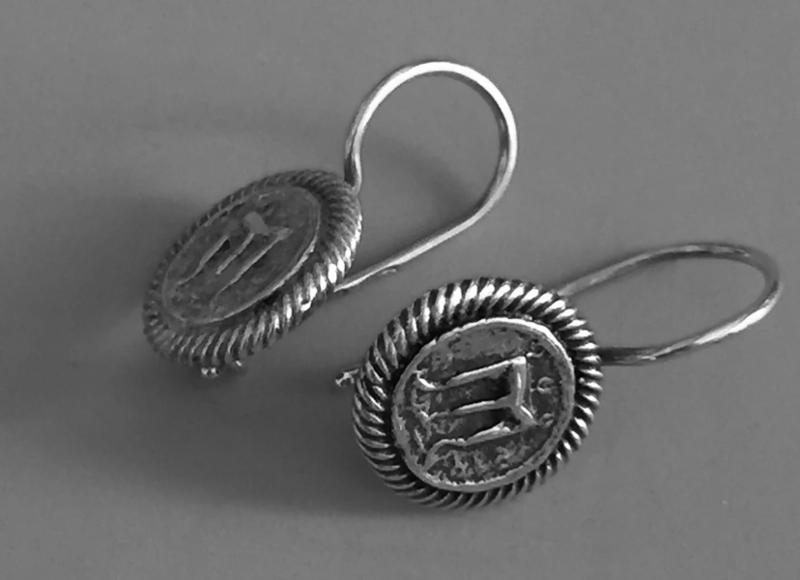 earrings-tripod-obole-crotone-mod-4763