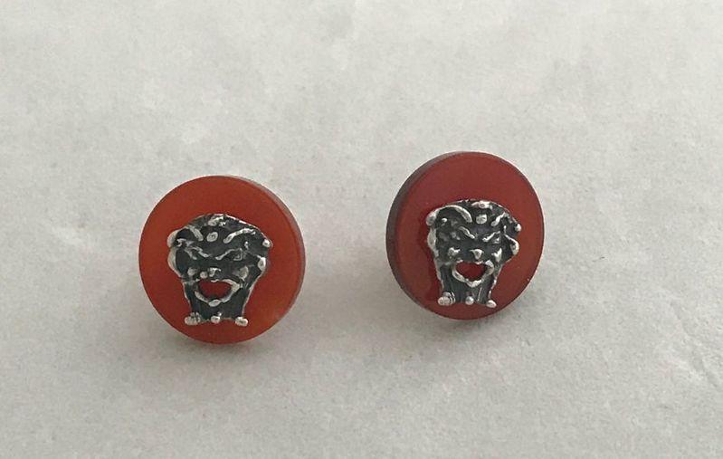 earrings-mask-apotropaic-mod-4970
