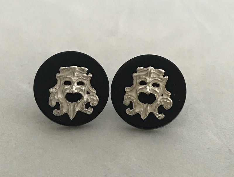 earrings-mask-onyx-mod-4968