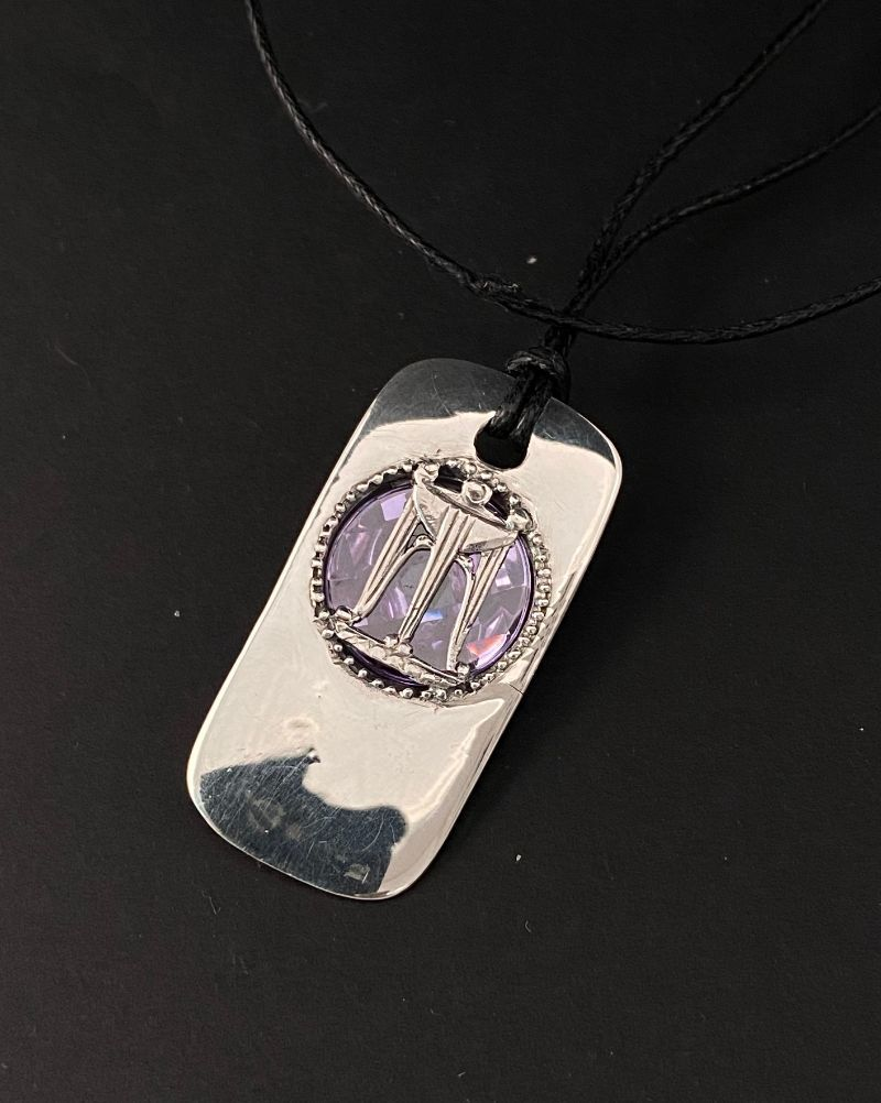 pendant-plate-military-romeo-blood-group-5084